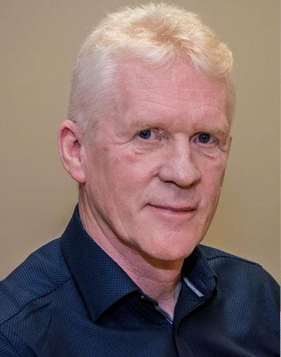 Gunnar V. Jónsson